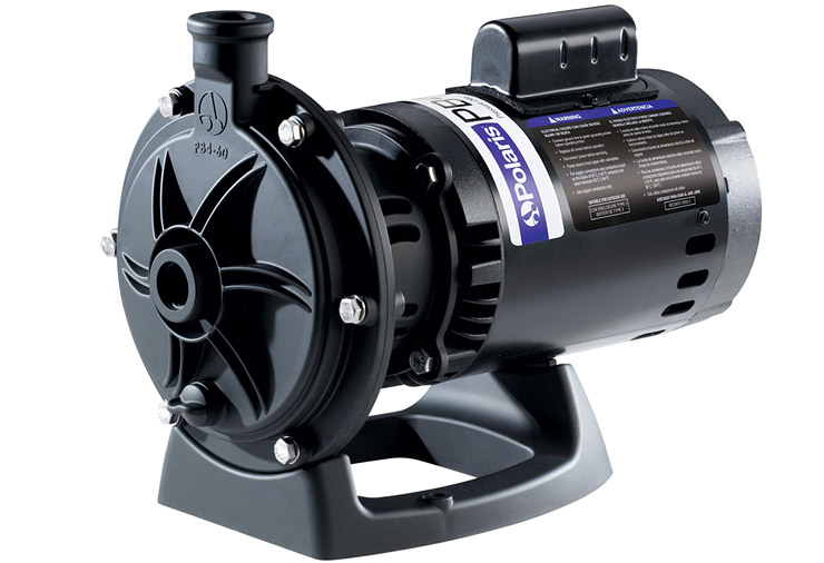 Polaris Booster Pump PB4-60.