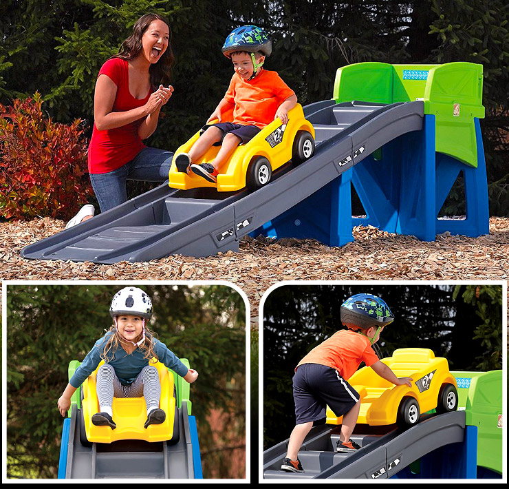 Step2-Extreme-Coaster-Ride-On-cool-toys-for-kids