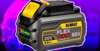 DeWALT FLEXVOLT System | Battery & Tools Review | Flexible Power