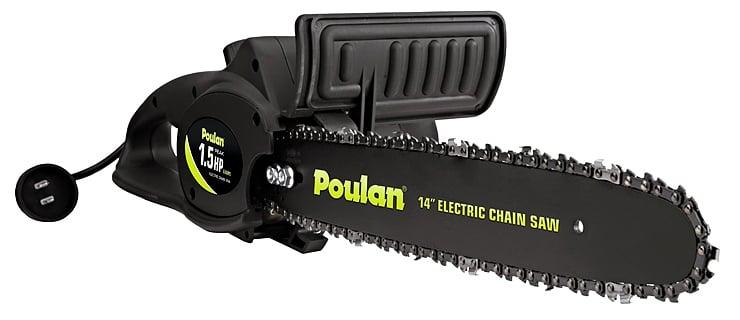 Poulan PLN1514 14-Inch