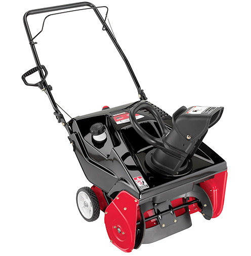 Product image of the Yard Machines-31A-2M1E700 snow thrower.