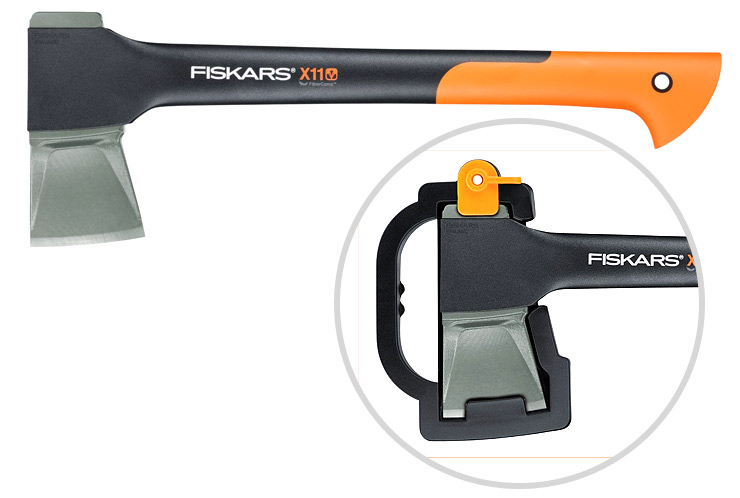 Fiskars Splitting Axe X11