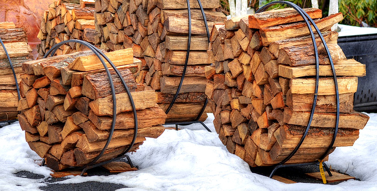 How much is a cord of wood more firewood facts for Cordwood house cost