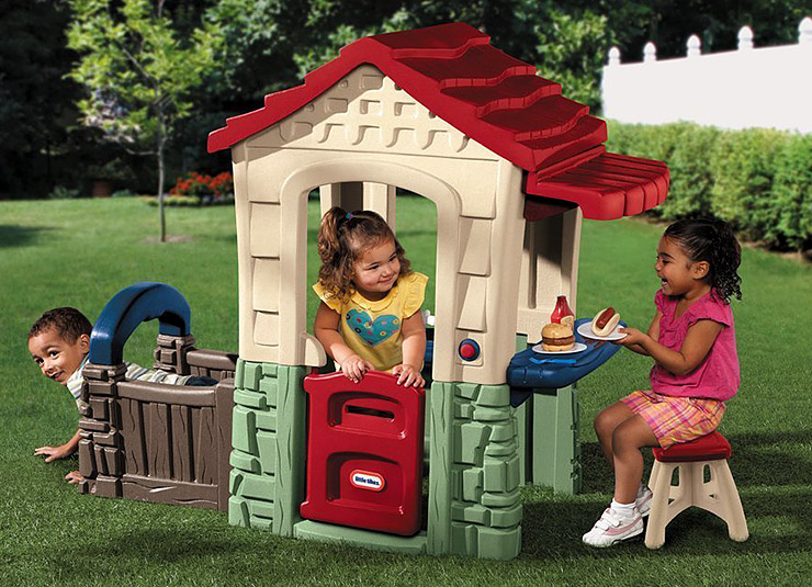 Little-Tikes-Secret-Garden-Playhouse