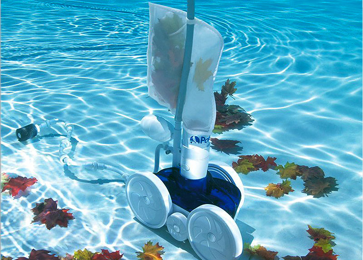 Polaris 280 Automatic Pool Cleaner | Review