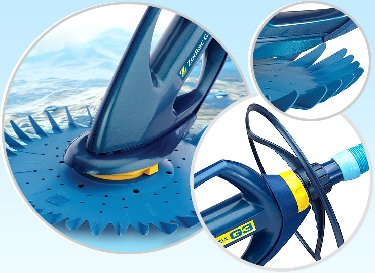 Zodiac-Baracuda-G3-automatic-pool-cleaner