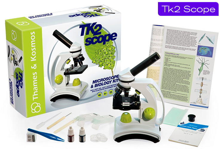 Thames-and-Kosmos-Biology-Tk2-Scope-microscope-for-kids