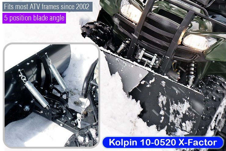 best-atv-snow-plow-Kolpin-10-0520-X-Factor