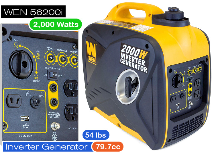 WEN-56200i-2000-watt-portable-inverter-generator