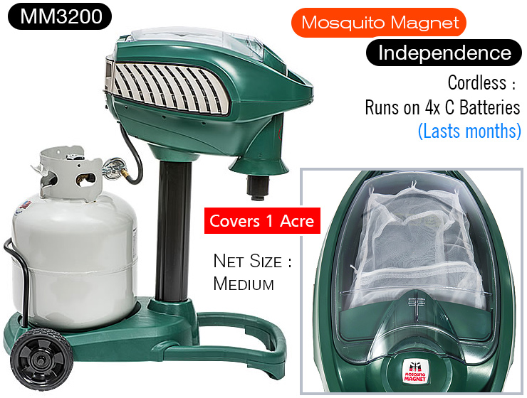 Independence-Mosquito-Magnet---MM3200-best-mosquito-killer