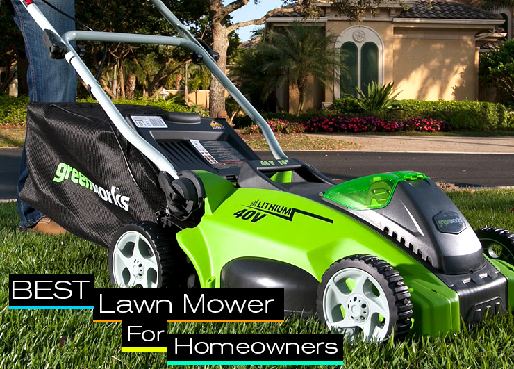 best-lawn-mower--GreenWorks-25322---feature