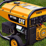 Cat RP7500E Generator Review | Caterpillar Gas Generators