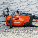 Husqvarna 120i Battery Chainsaw | Ultra-lightweight Chainsaw Review