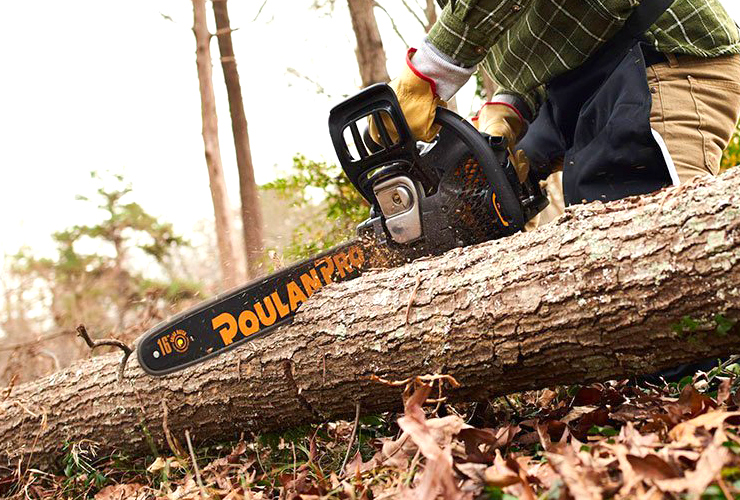 Poulan Pro Chainsaw Reviews | A Brand you Can Trust