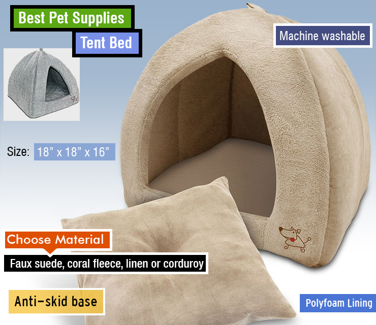 best indoor dog house. best indoor cat house.