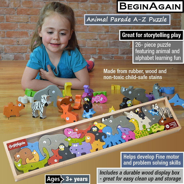 Award Winning Toys for 5 Year Olds