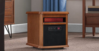 Best Infrared Heater to Keep You Warm in Winter | Quartz Heater Reviews