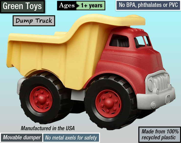 Award Winning Toy for 5 Year Olds.