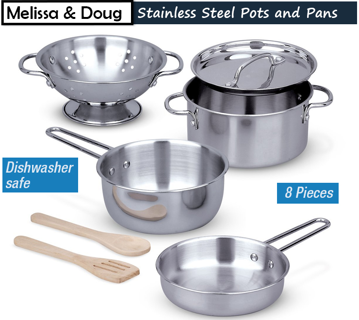 best toy pots and pans