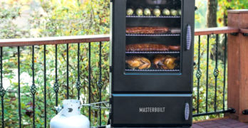 Reviews   Best Propane Smoker   Cook the Ultimate Smoked Meats