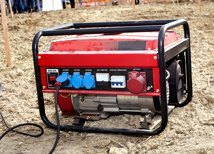 Common Generator Questions & Answers | Portable Generator Help