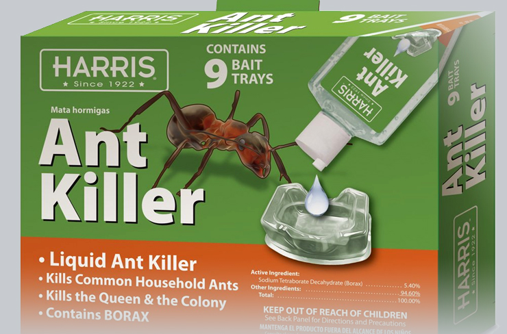 Harris Ant Killer, 3oz